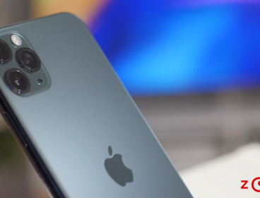 iphone 11 pro max design review