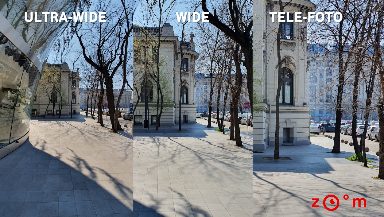 samsung note 10 plus camera comparatie