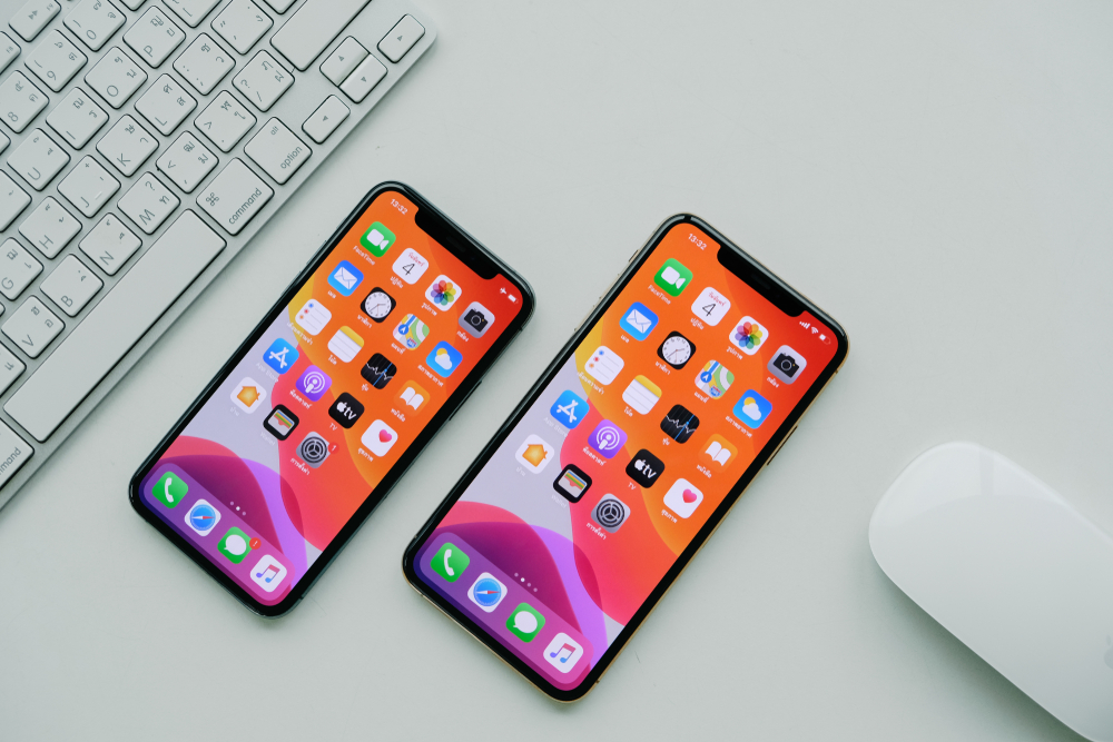 iphone 11 pro si iphone 11 pro max