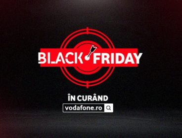 black friday la vodafone