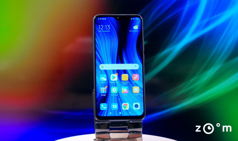 xiaomi redmi 9 review design