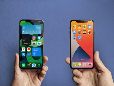 iPhone 12 Pro vs iPhone 11 Pro - comparație