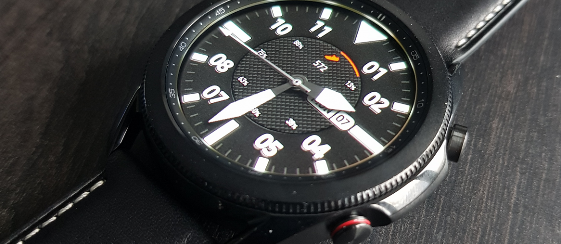Samsung Watch 3 review