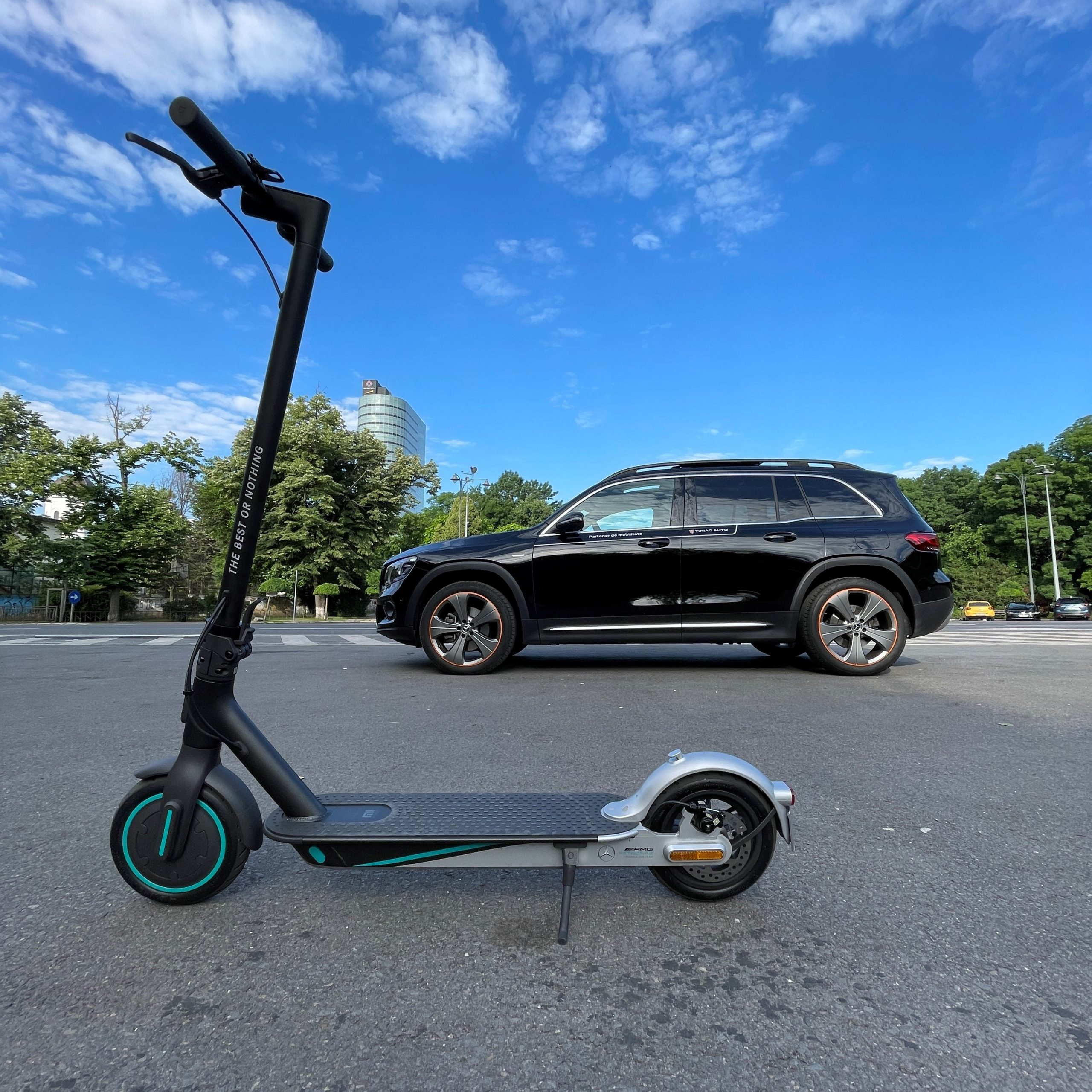Mi Electric Scooter Pro 2 (1)